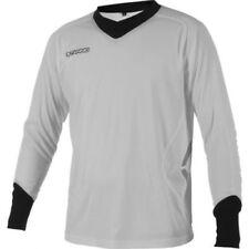 Camisetas de fútbol de portero talla M