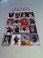*****Josh Smith*****  Lot of 36 cards.....23 DIFFERENT / Basketball