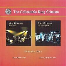 The Collectable King Crimson von King Crimson (2006)