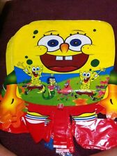 Sponge Bob Balloon Party/birthday/kid Toy Gift Decoration