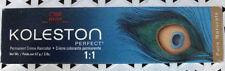 Wella KOLESTON Perfect PERMANENT Creme Haircolor Series  7 (blu bx)