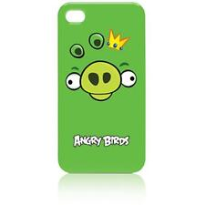 Angry Birds Case For iPhone 4/4S Officially Licenced by Gear4 - Green NEW