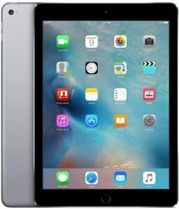 Apple iPad Air 2 16/32/64/128GB, Wi-Fi or 4G, 9.7in, Various Colours 12Mth Wrnty