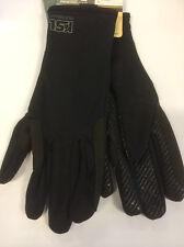 RSL Reit Handschuh,Allrounder, schwarz, Gr. XXXS, innen Grip, SALE
