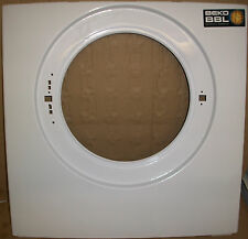 FRONTBLECH von Beko Waschmaschine WML 15105 E 2812730800