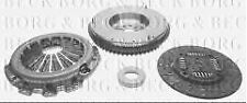 Borg & Beck HKF1043 Clutch Kit