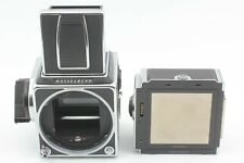 [NEAR MINT+] Hasselblad 503CX Appearance modified Body + A12 Type III From JAPAN