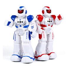 Intelligent Remote Control Robot Smart Action Infra-red Gesture Sensor Toys j8Q