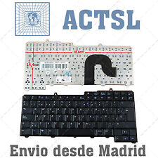 Teclado Español para Dell Precision M60 Series
