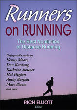 Runners on Running: The Best Nonfiction of Distance Running by Human Kinetics...