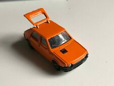 Majorette Fiat Ritmo Orange No 239 ECH 1/53