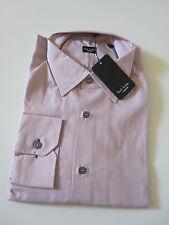 "Paul Smith Formal LS SLIM  Shirt  - Size 16.5 / 42  - p2p 22.5"" - BNWT"