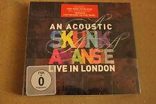 Skunk Anansie - An Acoustic Live in London CD+DVD