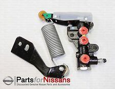 GENUINE NISSAN 1993-1997 HARDBODY 2.4 D21  BRAKE LOAD SENSING VALVE ASSY NEW OEM