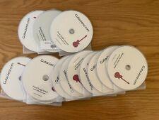 More details for marty schwartz guitarjamz guitar lesson bundle 15 dvd