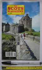 Used periodical-Scots Mag-May 2000-A Shot at Glory-Prestwick Pioneer-Henry Wade