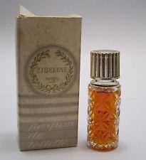 Vintage Original Zibeline parfum de toilette by Weil ~ perfume ~ 10ml ?