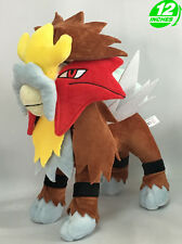 Pokemon Inspired Plush Doll - Entei 30 cm
