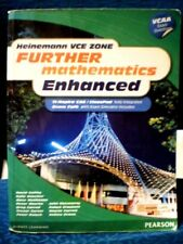 Heinemann VCE Zone Further Mathematics, GBL6