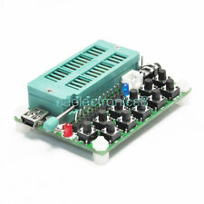 WT588D USB Audio Burner Voice Programmer Downloader VoiceChip WT588D-16P CA NEW