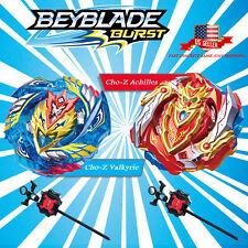 Schwarz Turbo Beyblade Burst B-129 Cho-Z Achilles.00.Dm Neu No Ranger Ohne Kiste