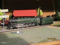 Marklin Hamo échelle ho locomotive type 150 X de la SNCF réf. 8346
