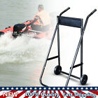 Boat Outboard Motor Engine Trolley Carrier Stand Transport 70KG weight capacity