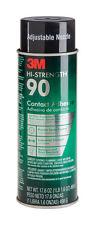 3M HI-STRENGTH 90 ADHESIVE Plastic, Laminates, Wood 17.6 OZ