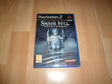 Silent Hill Shattered Memories (completo) PAL España Sony PlayStation 2 PS2