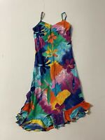 Vintage JAMS 1980's XS dress