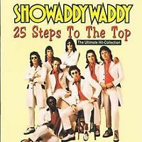 25 Steps to the Top von Showaddywaddy | CD | Zustand gut