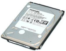 "Disco duro interno HDD 1TB Toshiba 2,5"" SATA 5400RPM 1000GB portátil pc"