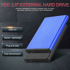 USB 3.0 2TB External Hard Drive HDD Externo HD Disk Storage Devices  For Laptop