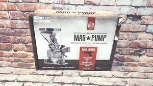 MAGPUMP LLC MP-9MM PISTOL MAGAZINE LOADER POLYMER