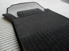 Original Lengenfelder Rips Fußmatten für Mercedes Benz W211 S211 E-Klasse + NEU