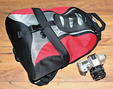 Lowepro Red Camera Cases, Bags & Covers