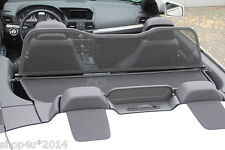 Wind Deflector Mercedes E-Class W207 brand new high quality made in Europe