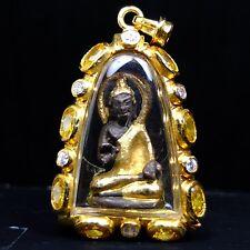 Phra ฺBuddha (Pim Na yak), Lopburi ,Kru Wat Phra Srimahathat in yr 2450 ,