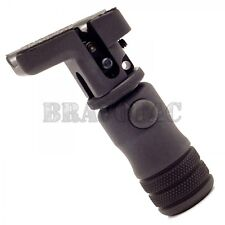 Accu-Shot BT01-QK Monopod Stud-Mount Stock Adjustable Height Remington 700, Sako