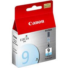 Genuine Canon PGI-9PC Photo Cyan Pro9500 ink Pro 9500 Mark ii PGI9 PGI-9 9
