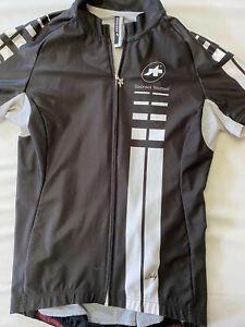 ASSOS Campionissimo Racing Trikot Lady Cycling Jersey Women's Gr. M, Gebraucht