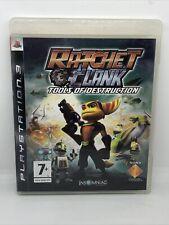 PS3 Ratchet and Clank: Tools of Destruction - WAR D5