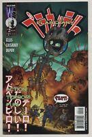 Planetary #2 (May 1999, DC) Warren Ellis John Cassaday [Wildstorm] D