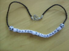 bolton wanderers football necklace