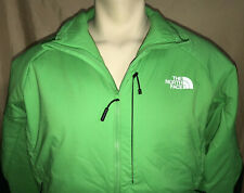 Size Medium THE NORTH FACE Mens VENTRIX Breathable Lightweight Jacket lime-green