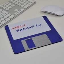 Amiga Kickstart SCIVOLO Tappetino per mouse parte di Tapis DE SOURIS Apple Windows, OS X, NUOVO & OVP