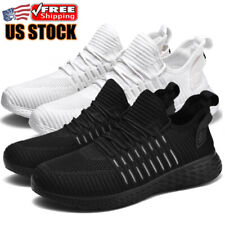 Men's Tennis Sneakers Outdoor Casual Walking Sports Athletic Running Shoes Gym