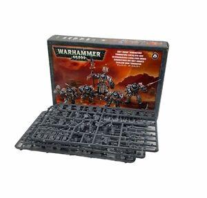 Warhammer 40k Grey Knights Paladin Terminatoren Squad Bits Games Workshop Bitz