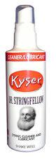 KYSER Dr. Stringfellow, Saitenreiniger (75,42€/l)