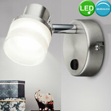 Applique Spot mural LED Lampe de corridor Lampe de salle de bains Up//down 118385
